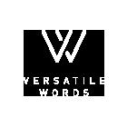 versatile words_Logo_Vector
